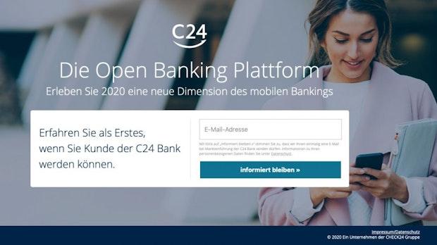 Check24 könnte mit eigener Bank und Girokonto den Markt aufrollen