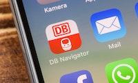Bahn-App soll vor vollen Zügen warnen