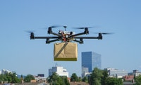 Pakete per Drohne, mit Flugtaxi Stau vermeiden – Scheuers Aktionsplan