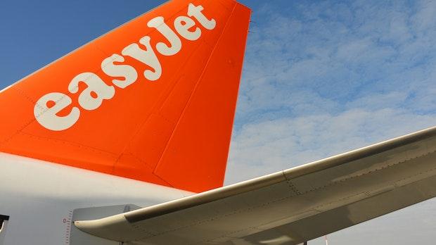 Hackerangriff auf Easyjet – 9 Millionen Kunden betroffen