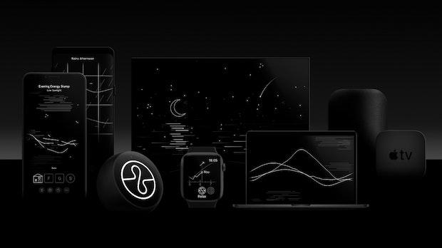 Besserer Schlaf, konzentrierteres Arbeiten: Endel macht das mithilfe personalisierter Klangwelten möglich