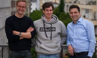 Trotz Corona: Berliner Startup Zenjob sammelt 27 Millionen Euro ein
