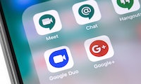 Google vereint alle Messaging-Apps in einem Team