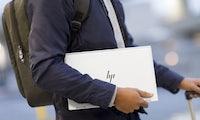 HP Elitebook x360: Neues Premium-Notebook mit bis zu 29 Stunden Laufzeit