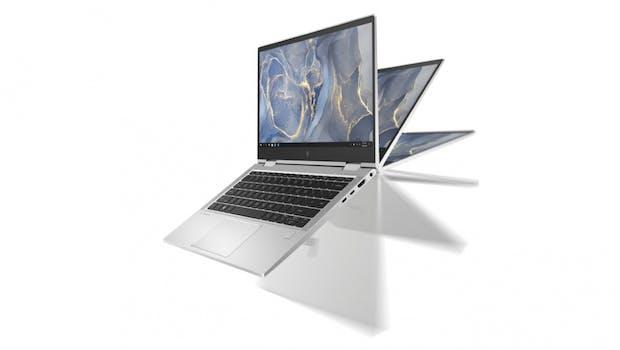 HP Elitebook x360 830 G7. (Foto: HP)