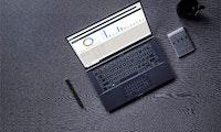 ASUS Expertbook B9450: Leichtes Business-Notebook soll 24 Stunden Laufzeit bieten