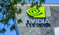 Nvidia profitiert von starkem Geschäft mit Rechenzentren