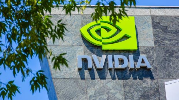 Börsenwert: Nvidia zieht an Intel vorbei