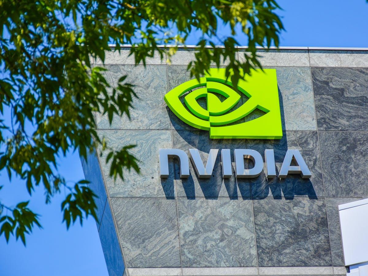 Starkes Geschäft mit Rechenzentren: Nvidia profitiert