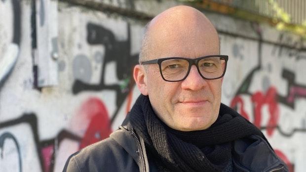 """Bundes-Chef-Innovator Rafael Laguna: """"Eigentlich wollte ich das Agentur für Neuland nennen"""""""