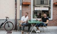 """Joko Winterscheidt: """"Ohne Öffentlichkeit hätte mich niemand als Investor in Betracht gezogen"""""""