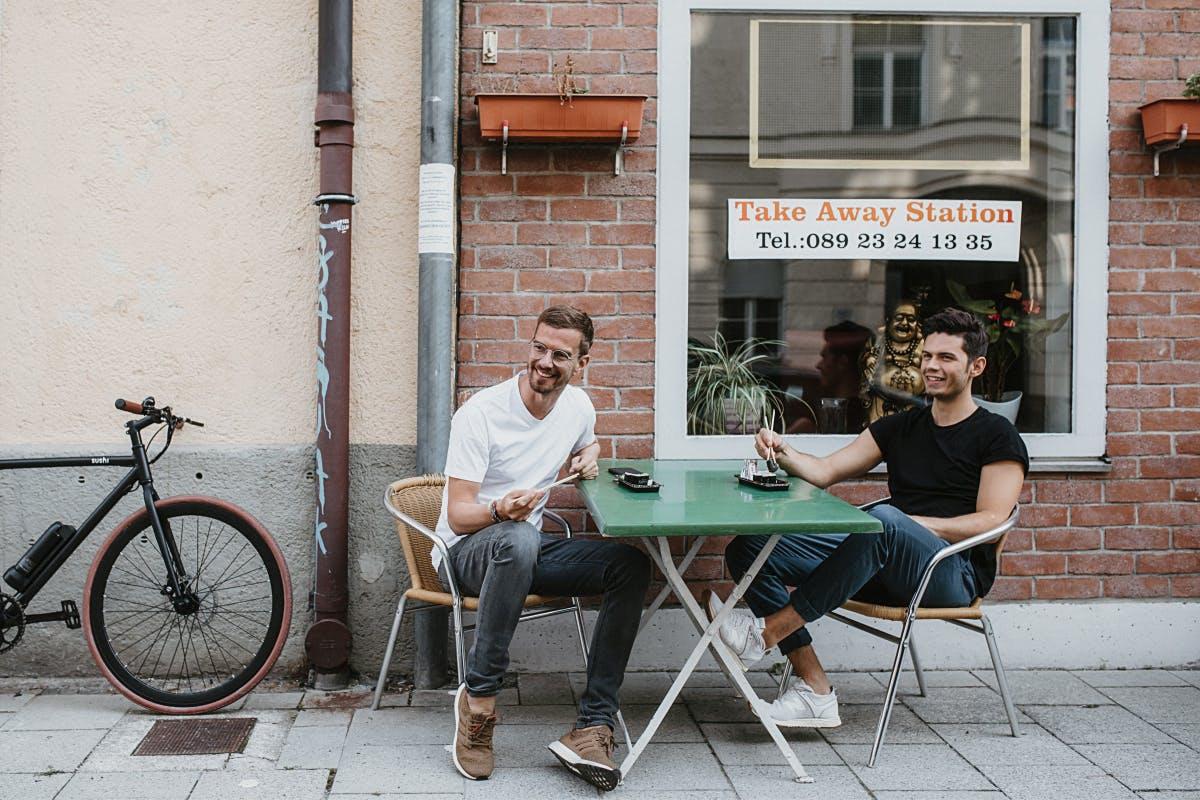 Joko Winterscheidt Investor