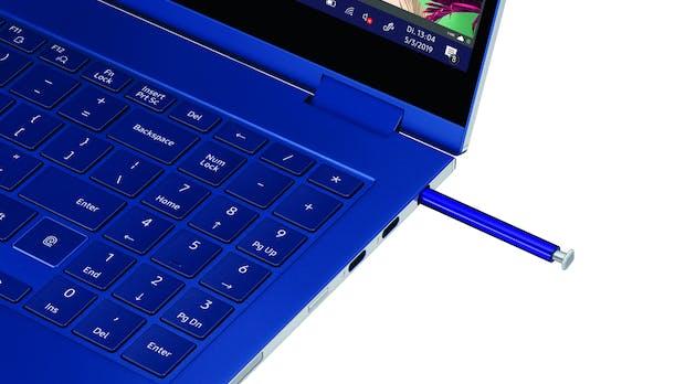 Zurück nach 6 Jahren: Samsung kündigt neue Windows-Notebooks mit Intel-Chip für Deutschland an