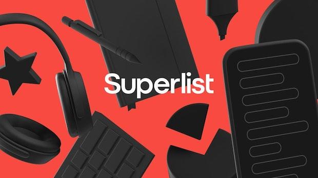Auf Wunderlist folgt Superlist: Macher kündigt Nachfolger des To-do-Hits an