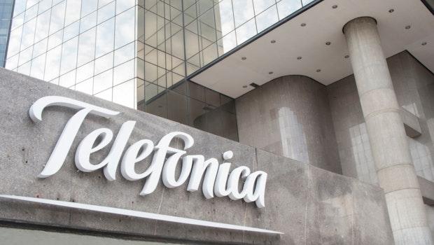 Telefonica startet Programm für IoT-, Blockchain- und KI-Startups