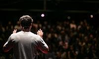 10 Tipps für die perfekte Präsentation