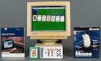 Solitaire: Microsofts Kartenspiel ist 30 – und Millionen spielen es immer noch