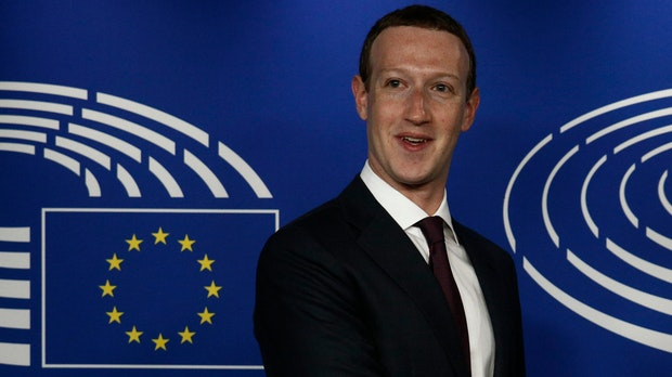 Mal andersherum: Facebook hält Datenanfragen der EU für zu weitreichend