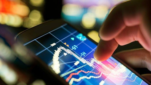 Aktien-Apps: Diese populären Börsen-Tools solltest du kennen