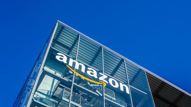 Wie viel Steuern bezahlt Amazon in Deutschland?
