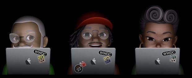 Apple WWDC 2020 mit Swift Student Challenge. (Bild: Apple)