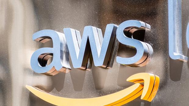 So groß wie Azure, Google und Alibaba zusammen: AWS ist der Cloud-King