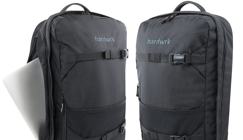 hardwrk Rucksack