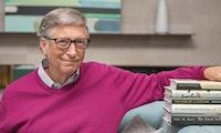 Bill Gates empfiehlt eines der besten Business-Bücher, das er je gelesen hat