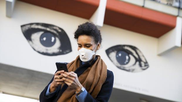 Corona-App: Darf der Arbeitgeber die Nutzung anordnen?