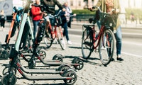Diese selbstfahrenden E-Scooter musst du nicht mal abholen