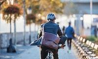 Pendlerstudie zeigt: Nichts ist gesünder, als mit dem Rad zur Arbeit zu fahren