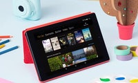 Fire HD 8: Amazon erneuert seine Tablet-Familie