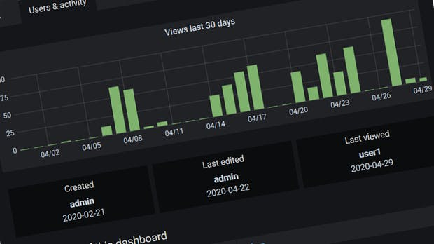 Grafana 7.0 ist da: Das sind die wichtigsten Neuerungen