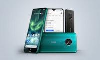 HMD Global: Absatz von Nokia-Smartphones bricht um fast 50 Prozent ein
