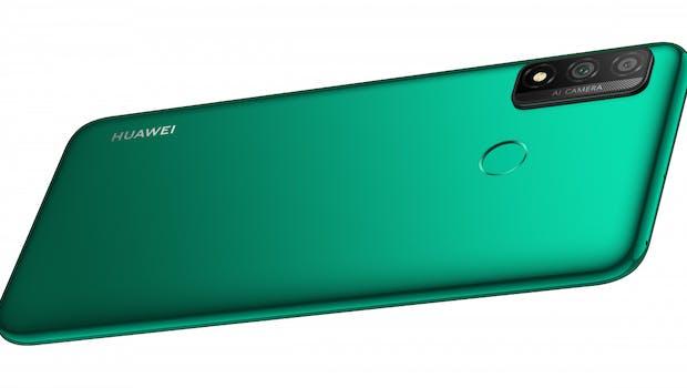 Huawei P Smart 2020. (Bild: Huawei)
