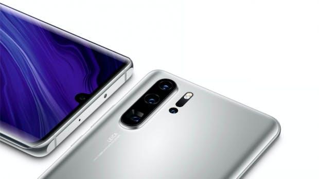 Mit Google-Diensten: Huawei legt sein P30 Pro als New Edition neu auf