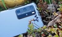 Huawei P40 Pro im Test: So gut ist das neue Topmodell ohne Google