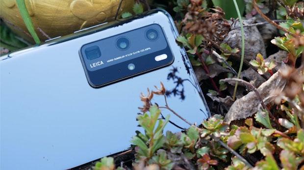 Huawei: Smartphone-Geschäft könnte 2021 um mehr als 60 Prozent einbrechen
