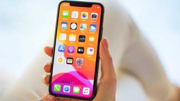 iOS 13.6: Apple macht das iPhone zum digitalen Autoschlüssel