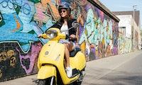 Smartphone als Schlüssel: Kumpan Electric kündigt neuen E-Roller 54 Inspire an