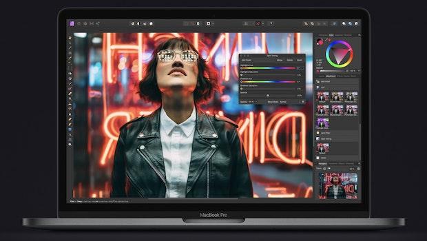 Apple Macbook Pro 2020. (Bild: Apple)
