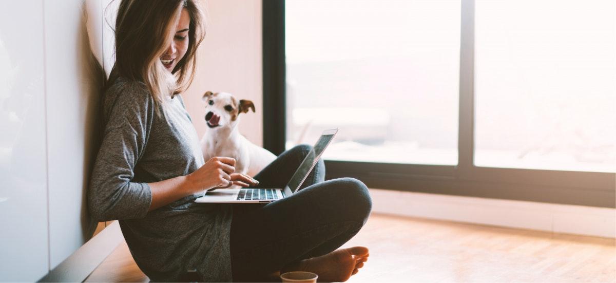 Digital lernen –Weiterbildung mit Online-Master