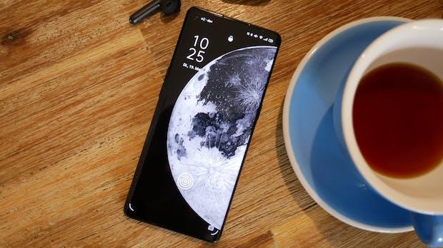 Oppo Find X2 Neo: Neue Oberklasse im Hands-on