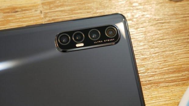Oppo Find X2 Neo mit Quad-Kamera