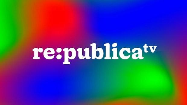 Republica nur als Streaming-Event: Eine Netzkonferenz im digitalen Exil