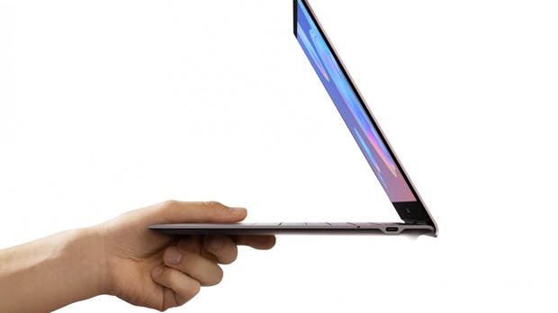 Samsung Galaxy Books S: Neues ultraschlankes Windows-Notebook mit lüfterlosem Intel-Hybrid-Prozessor