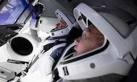 Die erste bemannte SpaceX-Mission: Hier könnt ihr den zweiten Startversuch live verfolgen