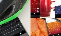 Smartphone-Tastatur: Microsoft verpasst Swiftkey ein Rebranding