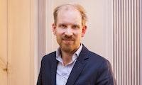 Interview: Warum Rutger Bregman an den guten Menschen glaubt