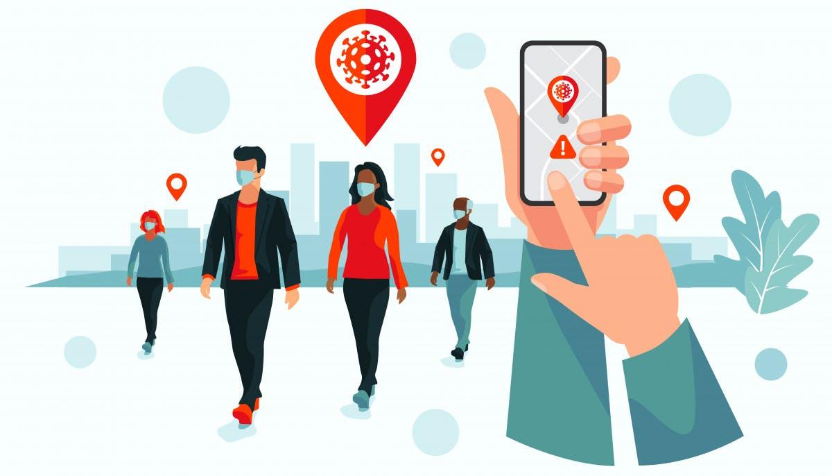 SwissCovid, die Schweizer Corona-Tracing-App, ist fertig und geht in den Feldtest